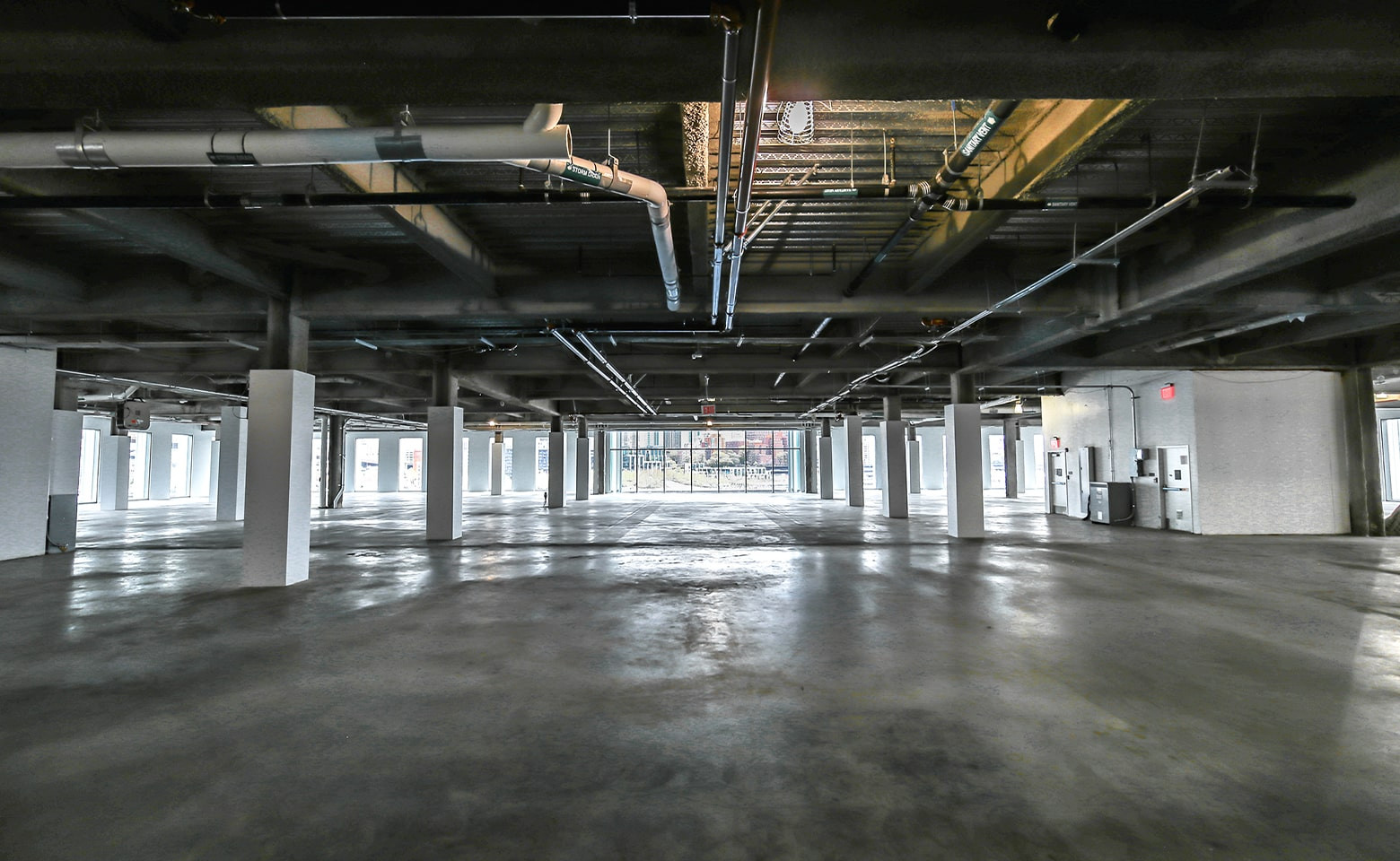 floor 4 venue rental